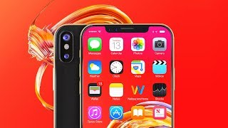 Introducing All-new iPhone X Edition [ OFFICIAL 4K ]