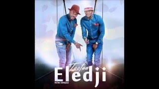 "Toofan - ""ELEDJI"" (Official Audio)"