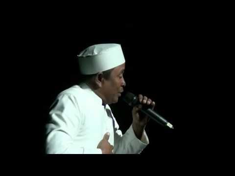 Jakarta Melayu Festival 2014 - Rafly Kande - Saleum