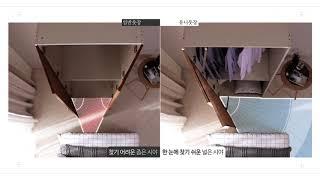 유니옷장 - 도어 기술