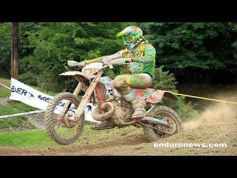 British Enduro Championships 2017 - The Hafren