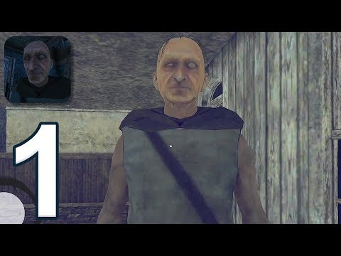 Grandpa: The Horror Game - Gameplay Walkthrough Part 1 (iOS)