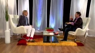 Entrevista a Boris Izaguirre @Borisizaguirre - Un momento con Carlos Mata 26 de abril Parte 2