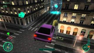 Midnight Club 2 Gameplay