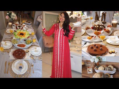 ✨تحضيرات-العيد-معي🎉-كيف-نظمت-عراضة,-أفكار-وحيل-منزلية-لتنظيم🙅خبيزات-(organisation-préparatifs-aîd).