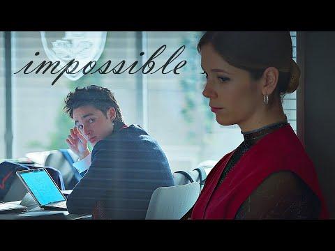 Cayetana & Phillipe - Impossible