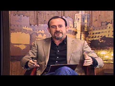 Tiempo Nuevo – Entrevista Alberto Paya