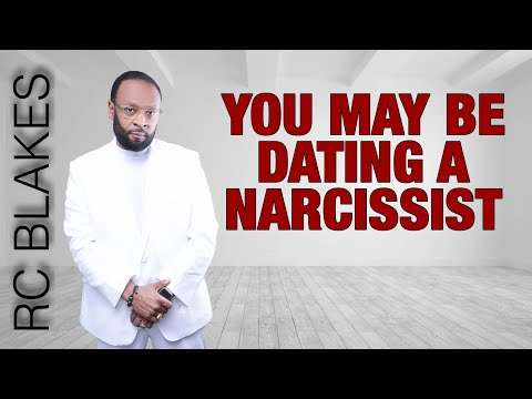 7 RED FLAGS SUGGESTING YOU MIGHT BE DATING A NARCISSIST