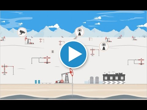Oil Optimized: Get the Most Out of Every Oilfield with Rajant Kinetic Wireless Mesh Technology