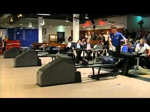 ECC Bowling 2012 Men final (European Champions Cup Bowling 2012)
