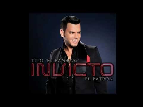 Tito el Bambino ft Tito Nieves Dame la Ola video oficial