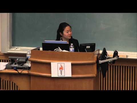 Masters in Nursing Admissions Panel (2014)