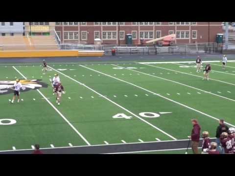 Stow vs Cuyahoga Heights