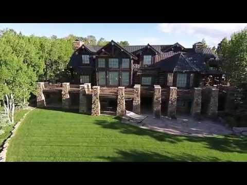 High Plains Ranch in Kremmling Colorado