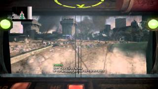 Steel Battalion: Heavy Armor - Demo gameplay
