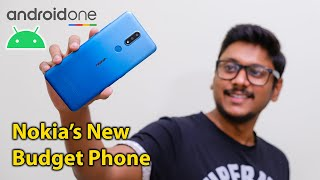 Nokia 2.4 Budget Android One Phone Overview... Back in the Game? ⚡