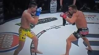 Michael Chandler VS  Pitibull Nocaute MMA 2016