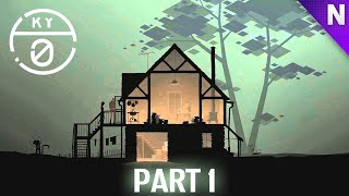 kentucky Route Zero Playthrough - Part 1 (1080p)