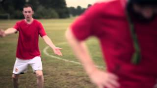 JUMPERS FOR GOALPOSTS by Tom Wells Trailer