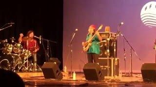 Mann kastoori re- indian ocean live- dallas 2015