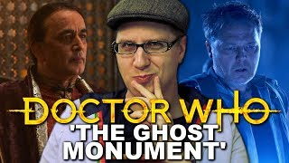 Doctor Who Review: The Ghost Monument