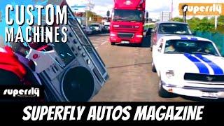 SuperFly Car Magazine™ -