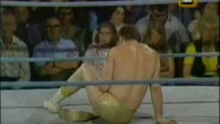 World Of Sport - Marty Jones vs Mark Rollerball Rocco pt.3 (76-06-30)