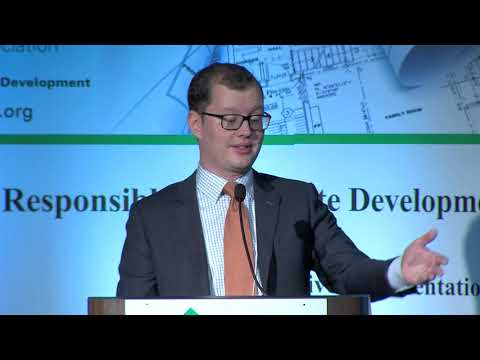 MEREDA's 2018 Forecast Conference - Economic Outlook, James Marple