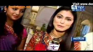 Yeh Rishta Kya Kehlata Hai - SBS - 2nd Oct 2010