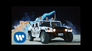 Смотреть клип Ed Sheeran - Beautiful People Feat. Khalid