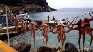 Die schönste Insel Griechenlands - Santorin