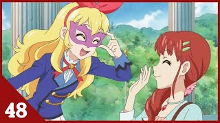 Video Aikatsu! Bahasa Indonesia Episode 48 - Wake Up My Music♪ download MP3, 3GP, MP4, WEBM, AVI, FLV Juni 2018