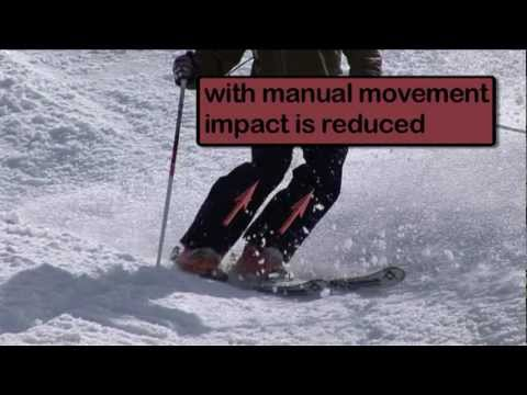 Warren Smith Ski Academy - Moguls - Proactive Movements