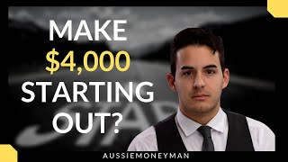 Intro to Matched/Arbitrage Betting - How much can you make?