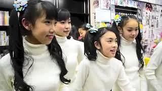2013年2月23日東京高田馬場ムトウ楽器店さんでのインストアイベント第一...