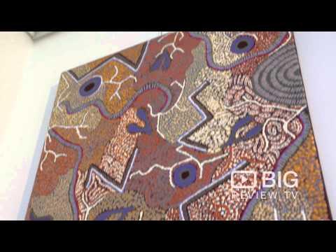 Artitja an Art Gallery in Perth showcase Artwork and Beautiful Paintings