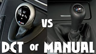 BMW E92 M3 | Manual Or DCT? The Ultimate /// M Car Debate!