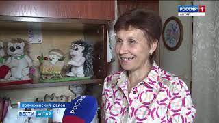 Майстер інтер'єрних ляльок з Волчихинское району розповіла звідки у іграшок душа