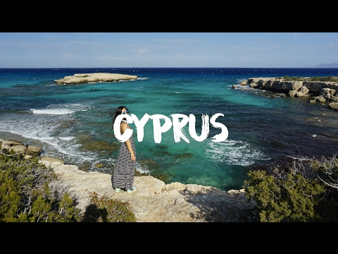 Cyprus 2017 Travel Video [Sony A6000]