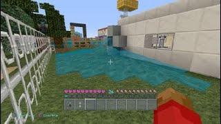 Minecraft city roleplay S2 E4 mystery flood