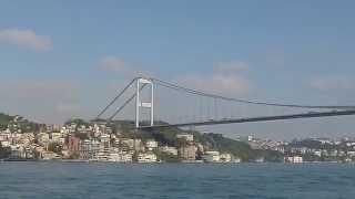 #Стамбул на воде Тут проводят встречи на правительственом уровне.(, 2015-10-29T09:05:48.000Z)