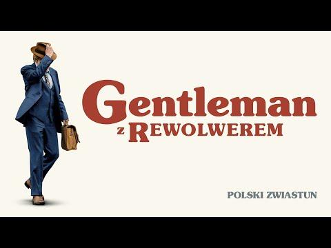 Gentleman z rewolwerem; zwiastun PL - Robert Redford, Sissy Spacek i Casey Affleck w rolach głównych