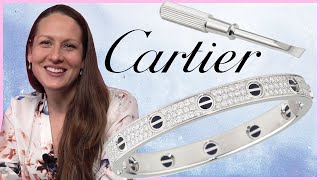 How to Buy a Cartier Love Brac…