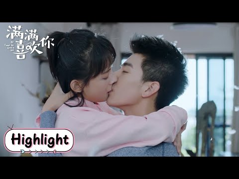 Eng Sub All I Want For Love Is You Ep13 Starring Lu Zhao Hua Liu Yu Han Youtube
