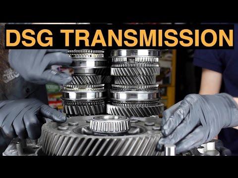 DSG Transmission - Explained