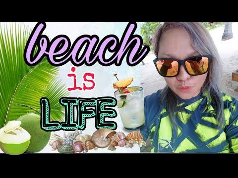 Bantayan Island Kota beach resort Day 1