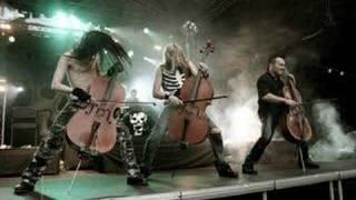 Apocalyptica-No Education