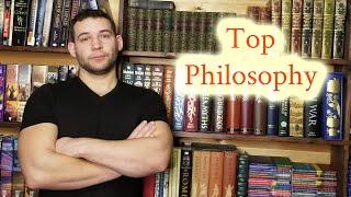 Best Philosophy Books I Read in 2019