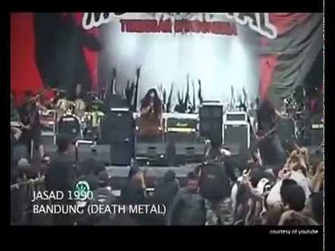 Musik Underground Indonesia