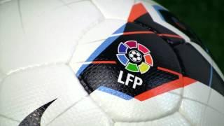 Nike Maxim La Liga Match Ball Video Review